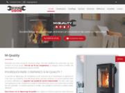 M-quality, votre spécialiste en dépannage, entretien et installation de climatisation en Belgique