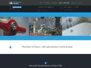 Site de Mr Plombier Chatou
