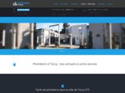 Site officiel de Mr Plombier Torcy