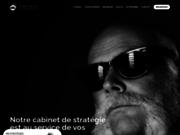 MR Stratégies : Agence de branding