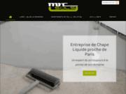 MRC Sols, entreprise de chape liquide en Eure-et-Loir