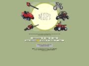 Mspi Motoculture - Concessionnaire quad 69
