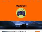 MMORPG Gratuit - MultiFirstNet
