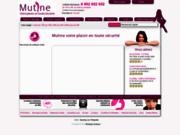 Mutine, boutique sexy