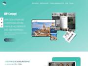 MW-Concept l'agence de création graphique dans l'oise
