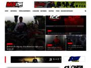 Actualité du motocross et supercross - Mx2k.com