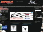 Pièces détachées Motocross