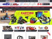 MxWorld : L'expert en pièces et accessoires de motocross