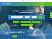 MyflexiPark - location de parking