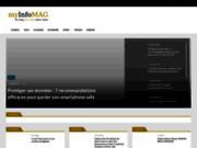 Publication d'article gratuite, MyInfoMag