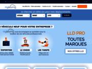 Myleasing - Courtier en location longue durée automobile pour les professionnels