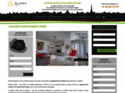 My Paris Agency - Location en courte durée