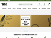 Nao-Fermetures - vente protection solaire