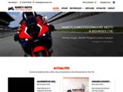 Concessionnaire motos à Bourges(18)