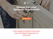 Nathan Serrurier, votre spécialiste de sécurisation