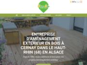 Natura bois, créateur de mobilier en bois à Cernay