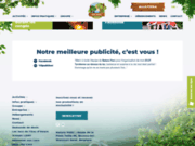 Natura Parc, parc aventure en Belgique