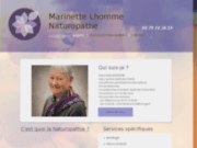 Marinette Lhomme Naturopathe Paris 14