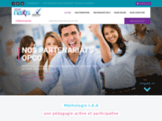 Naxis Formation - Formation professionnelle continue