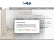 ND Concept : Société spécialisée dans l'aménagement d'espaces professionnels vers Nice