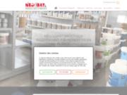 NEGOBAT : Vente de matériaux multiples pour le bâtiment vers Mulhouse