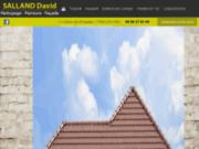 SALLAND David