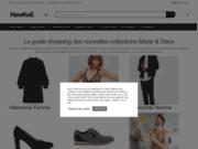 Consultez le meilleur guide shopping des nouvelles collection de la mode