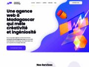 Agence de création de site web et application mobile