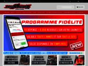 New MotorZ - Concessionnaire quad 37