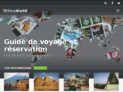 NiceWorld, guide de voyage