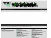 Kawasaki ninja 250 R - le site non officiel