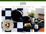 Boutique en ligne japonaise dédiée à l'artisanat japonais traditionnel