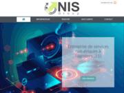 NIS Group à Fagnières