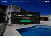 Noorea.com: 4000 locations de vacances indépendantes à réserver en ligne