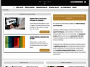 No Tuxedo - Conseils et ressources pour lancer un blog et l'optimiser