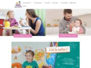 Nounou Pitchoun - Agence de Garde d'enfants à domicile