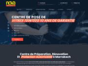 Centre entretien automobile