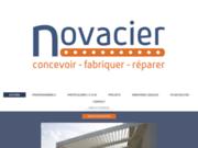 Novacier