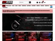 NR BIKE Optimisation et entretien motos