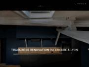 Occen : Site de rénovation intérieur à Lyon