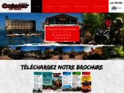 Oceanic Jet quad - Randonnées quad en Charente Maritime 17