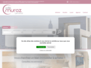 Agence immobilière Odile Muraz Le Havre