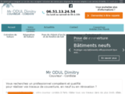 Odul Couvreur-Cordiste - Couvreur zingueur à Pontoise