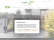 Olgreen : Société de paysagisme à Mulhouse