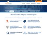 Hébergement de logiciels professionnels