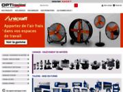 Vente de machines-outils conventionnelles