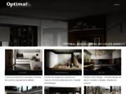 Optimal Cuisines et Intérieurs, magasin de meubles à Annecy