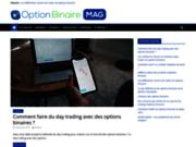 Option Binaire Mag, votre information sur les options binaires