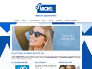 Optique Michel - Opticien à Colmar