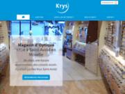 Krys Saint-Avold, votre opticien en Moselle
